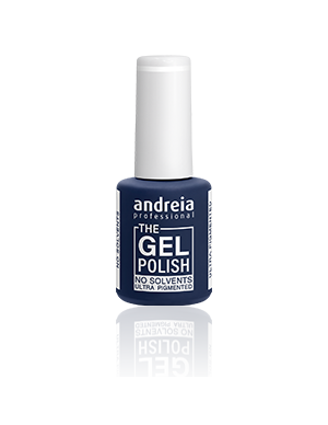 The Gel Polish G01