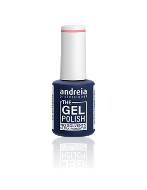 The Gel Polish G09