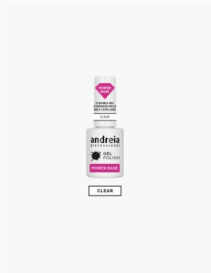 Power Base Clear Andreia -...