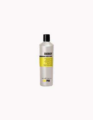 Shampoo Energy -...
