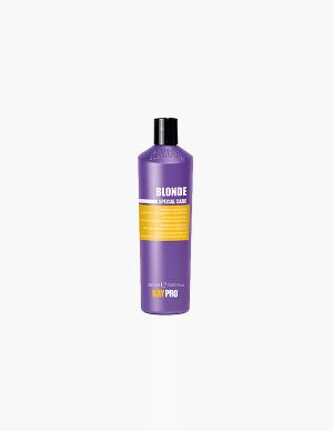 Shampoo Blonde - 350ml Kaypro