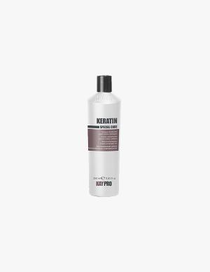 Shampoo Keratin - 350ml Kaypro