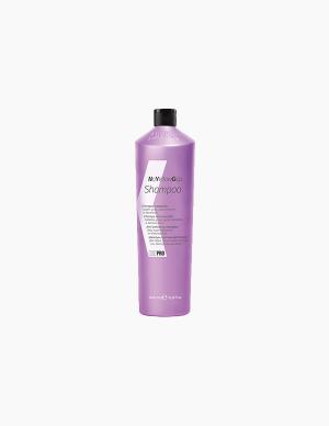 Shampoo Anti Yellow -...