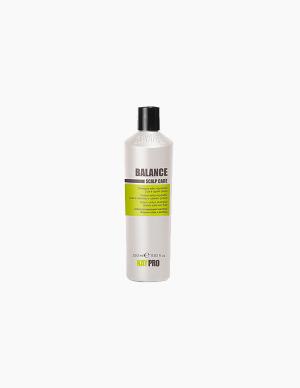 Shampoo Balance - Controlo...