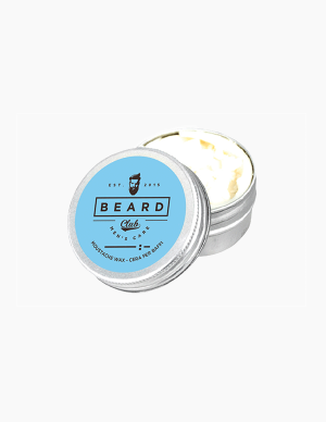 Cera Bigode Beard Club - 30ml
